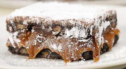 Forbidden Brownie photo