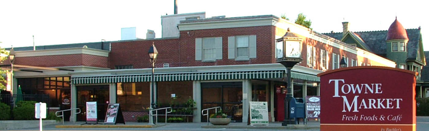 Wooster Towne Market