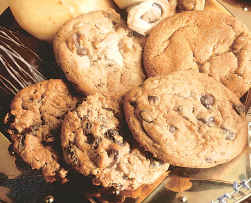 Buehler's fresh bakery cookies