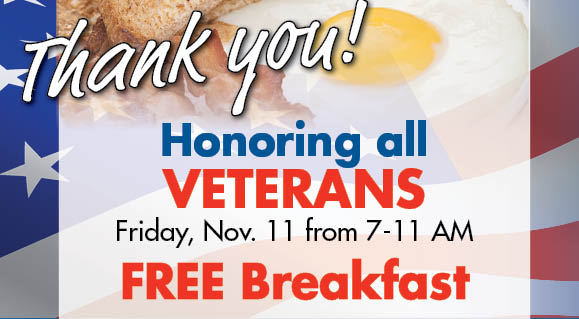 Free Veterans Day photo