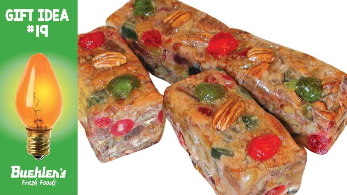 Buehler's Fruitcake
