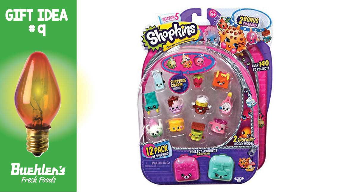 Shopkins - new at Buehler's