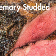 Strip Roast Recipe